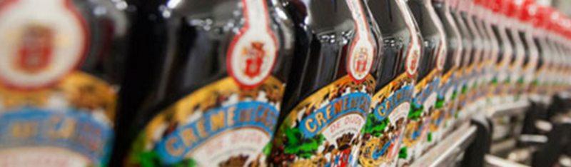 Gabriel Boudier : une référence dans les crèmes et liqueurs