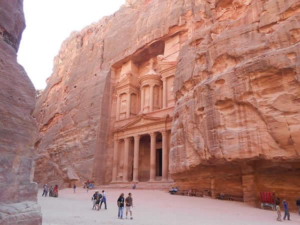 Les sites exceptionnels à découvrir lors d'une randonnée en Jordanie