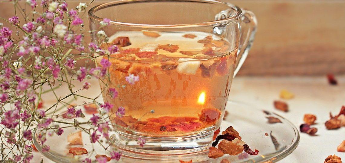 Le thé, la boisson qui vous veut du bien