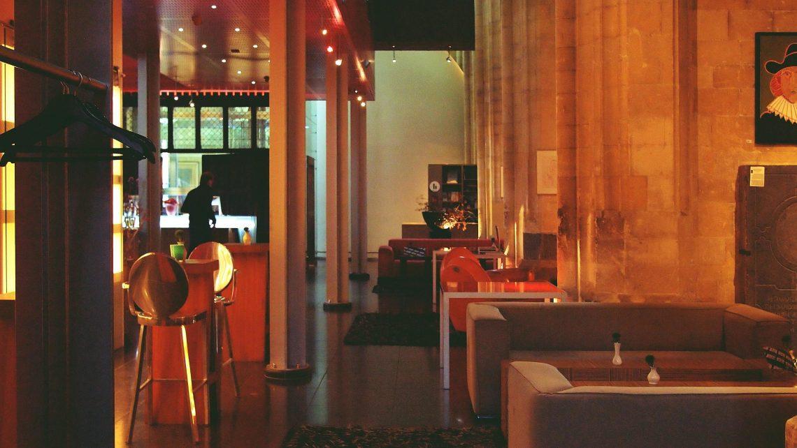 Usage du ruban LED dans l'hôtellerie et la restauration